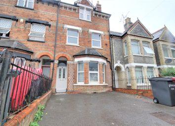 Hamilton Road, Reading, Berkshire RG1. 6 bed terraced house