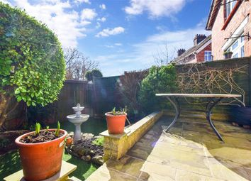 Thumbnail 4 bed semi-detached house for sale in Southwood Avenue, Tunbridge Wells, Kent