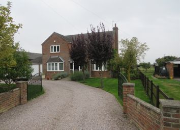 Thumbnail 5 bed detached house for sale in The Orchard, Wressle, Selby