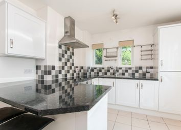 Thumbnail 3 bed flat to rent in Desborough Crescent, Maidenhead