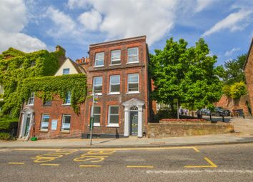 Thumbnail 4 bed end terrace house to rent in Abbey Mews, Holywell Hill, St.Albans