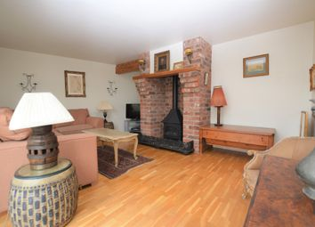 Thumbnail 3 bed cottage for sale in Lodge Gardens, Wealstone Lane, Upton, Chester