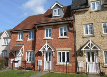 Thumbnail 3 bedroom terraced house to rent in King Edward Close, Calne
