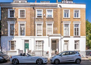 Thumbnail 1 bed flat for sale in Almeida Street, Islington, London