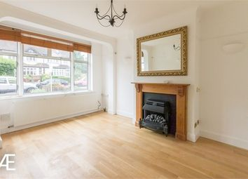 Thumbnail 3 bed end terrace house to rent in Ernest Grove, Beckenham, Kent