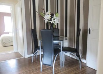 Thumbnail 2 bed flat for sale in Fairhaven Avenue, Airdrie