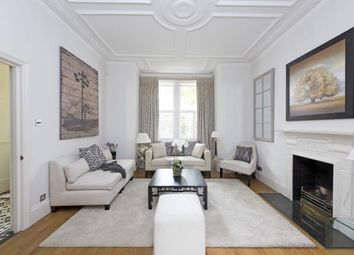 Thumbnail 6 bed terraced house to rent in Ellerby Street, London