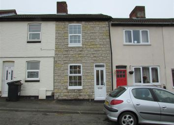 Thumbnail 2 bedroom terraced house to rent in Belgrave Road, Tamworth, Staffordshire