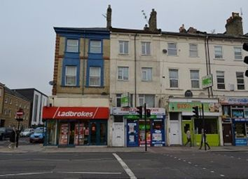 Thumbnail 4 bed flat to rent in Brand Close, Seven Sisters Road, London