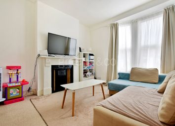 Thumbnail 2 bedroom flat for sale in Church Road, Harlesden, London
