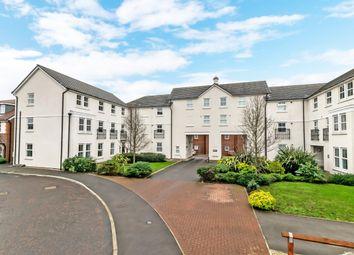 2 bed flat to rent in Imperial Court, Walton Locks, Warrington WA4