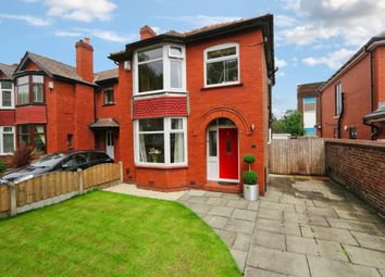 3 bed detached house for sale in Astley Road, Irlam, Manchester M44