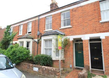 Thumbnail 2 bed terraced house to rent in Middle Way, Oxford