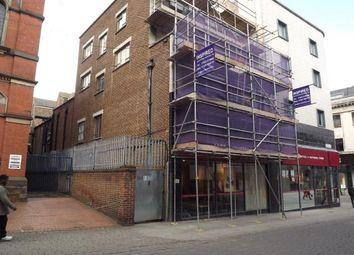 Thumbnail 3 bed flat for sale in Castle Gate, Nottingham, Nottinghamshire
