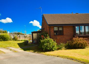 Thumbnail 2 bed semi-detached bungalow to rent in Kildale Gardens, Mosborough, Sheffield