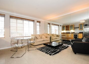 Thumbnail 1 bed flat to rent in Hamilton Court, St Johns Wood, Nw8