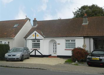 Thumbnail 2 bed semi-detached house for sale in 'chancton', 13 Lidsey Road, Chichester