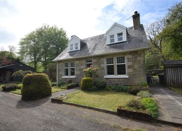 Thumbnail 4 bed detached house for sale in Lochwinnoch, Renfrewshire