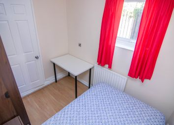 Thumbnail 4 bed flat to rent in Ironmongers Place, London