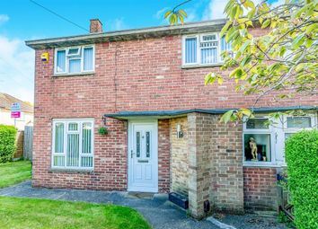 Thumbnail 2 bed end terrace house for sale in Maidford Road, Corby