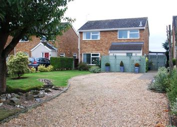 Thumbnail 3 bedroom detached house for sale in Hoveton, Norwich, Norfolk