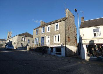Thumbnail 4 bedroom property for sale in High Street, Dalbeattie