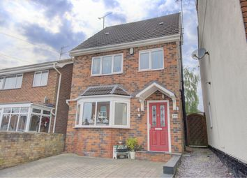 Thumbnail 3 bed detached house for sale in High Street, Quinton, Birmingham