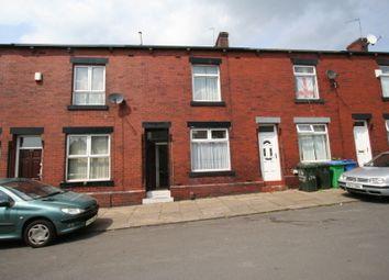 Thumbnail 2 bedroom terraced house for sale in Hardwicke Street, Sudden, Rochdale