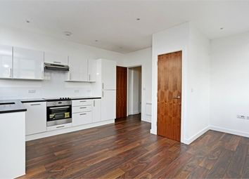 Thumbnail 1 bed flat to rent in Talbot Skyline, 204-226 Imperial Drive, Harrow