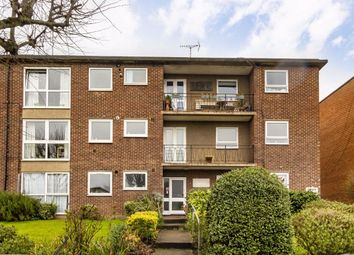 Thumbnail 2 bed flat for sale in Cranes Park Avenue, Surbiton