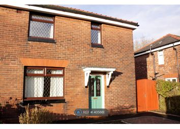 Thumbnail 3 bed semi-detached house to rent in Poplar Ave, Wigan