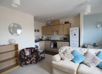 Thumbnail 2 bed flat to rent in Betony House, Tuke Walk, Old Town, Swindon