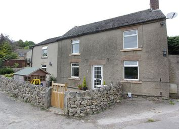 Thumbnail 4 bed detached house for sale in The Fields, Middleton, Matlock, Derbyshire