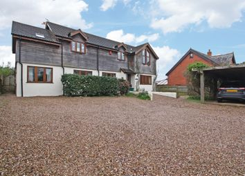 5 bed detached house for sale in Cottles Lane, Woodbury, Exeter EX5