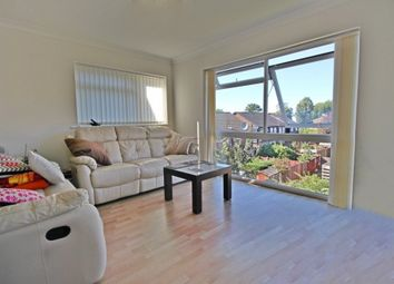 Thumbnail 2 bed flat to rent in St Christophers Close, Isleworth
