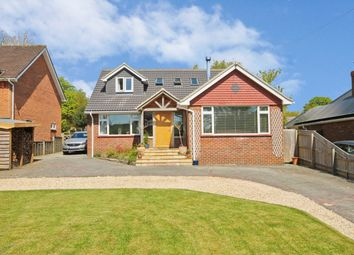 4 bed detached house for sale in Mead End Road, Sway, Lymington SO41