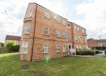 Thumbnail 2 bed flat to rent in Chepstow Close, The Chase, Catterick Garrison