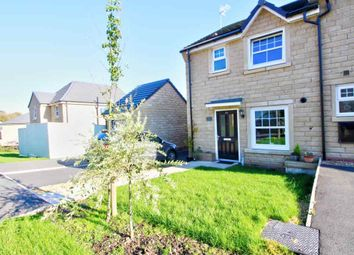 Thumbnail 3 bed end terrace house for sale in Ward Way, Rossendale