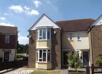 Thumbnail 3 bedroom semi-detached house to rent in Bostock Avenue, Horsham