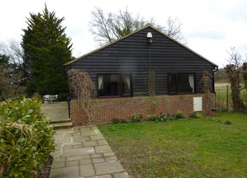 Thumbnail 2 bed cottage to rent in Clapper Lane, Staplehurst, Tonbridge