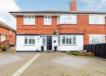 2 bed maisonette for sale in Calley Down Crescent, Croydon CR0