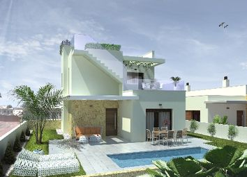 Thumbnail 2 bed villa for sale in Spain, Alicante, Rojales