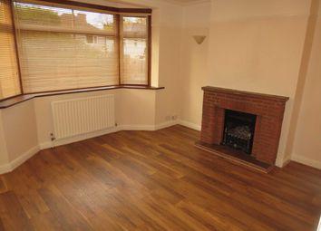Thumbnail 3 bed semi-detached house to rent in Ramuswood Avenue, Farnborough, Orpington