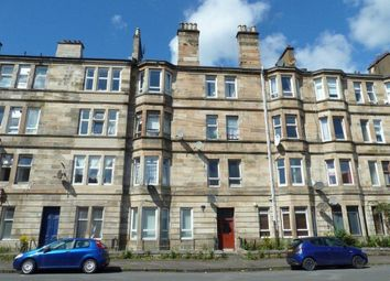 Thumbnail 1 bed flat to rent in Harly Street, Ibrox
