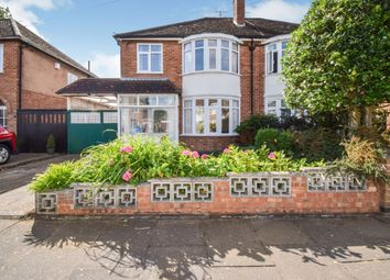 3 bed semi-detached house for sale in South Kingsmead Road, Leicester LE2