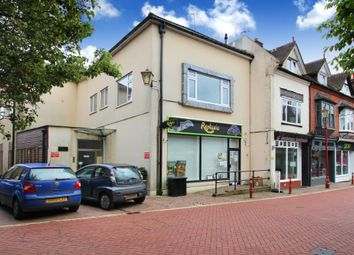 Thumbnail 1 bed flat for sale in Park Place, Horsham, West Sussex