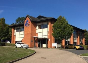 Thumbnail Office to let in Peregrine Business Park, Gomm Road, High Wycombe