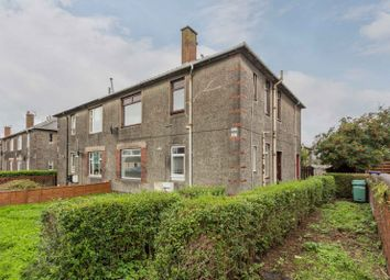 Thumbnail 2 bed flat for sale in Prestwick Road, Ayr, South Ayrshire