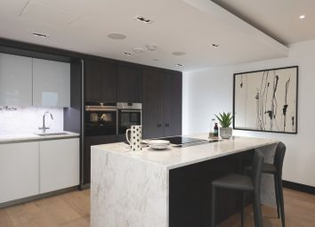 Thumbnail 3 bedroom flat for sale in Beadon Road, Hammersmith