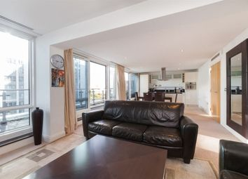 Thumbnail 3 bed flat to rent in Visage Apartments, Winchester Road, Swiss Cottage